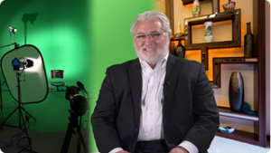 Green Screen Video Post-Production