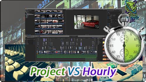 4K Video Production