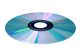 DVD Authoring Orange County