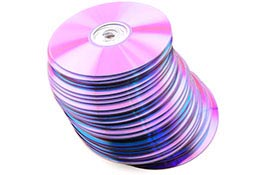 DVD CD Bluray Duplication Orange County